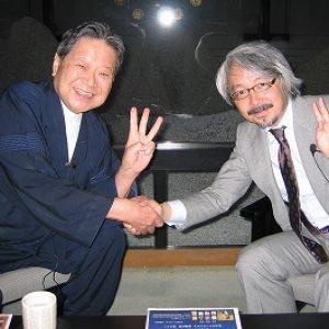 「小阪裕司さんと対談」