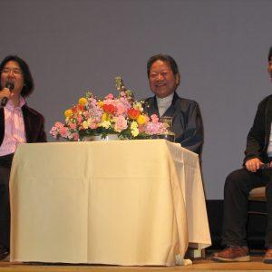 「本田健さんの感謝講演会」