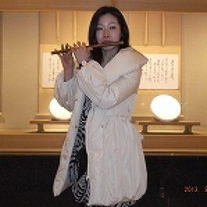 「まろUP!の竹笛」