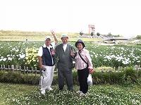 2013.5.31  元社員さんと庄内緑地公園3s-
