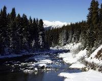 雪の小川s-50852_640s-