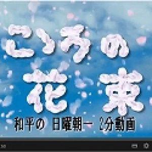「天意UP! こゝろの花束」2