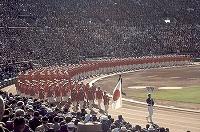 1964年オリンピックs-
