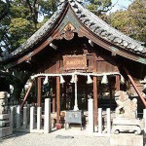 「大乃伎神社」