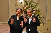 和平さんと千葉さんs-