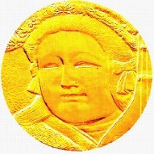 「まろUP!金メダル賞」4