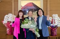 5月16日 本田健さん・ジャネットさん_s