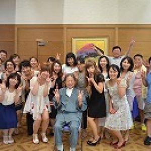 「晃一×和平 トークショー」