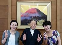 9.5 赤土千恵さん、鈴木愛悠さんs-